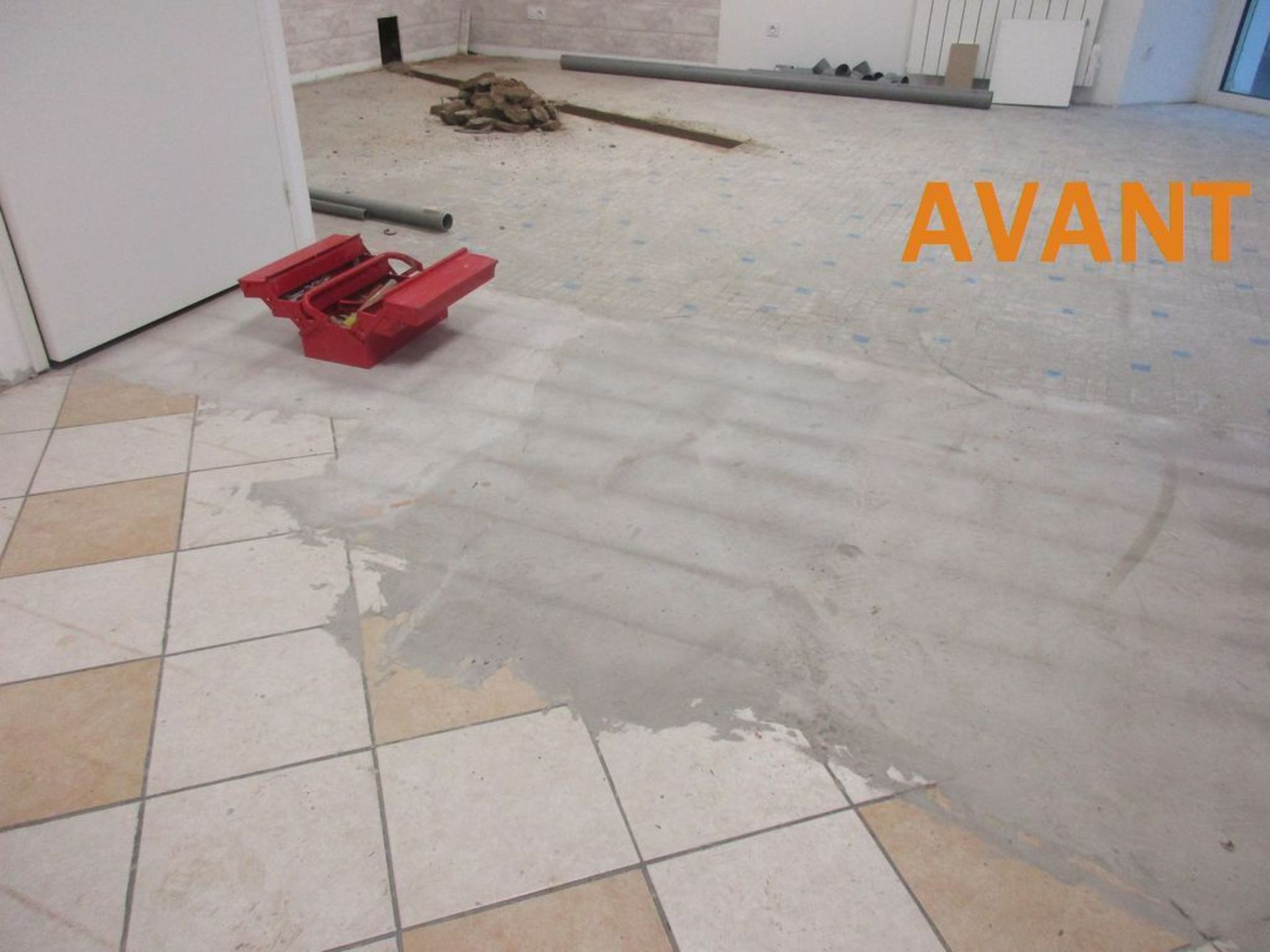 Ref vign corefi renovation magasin carrelage 4