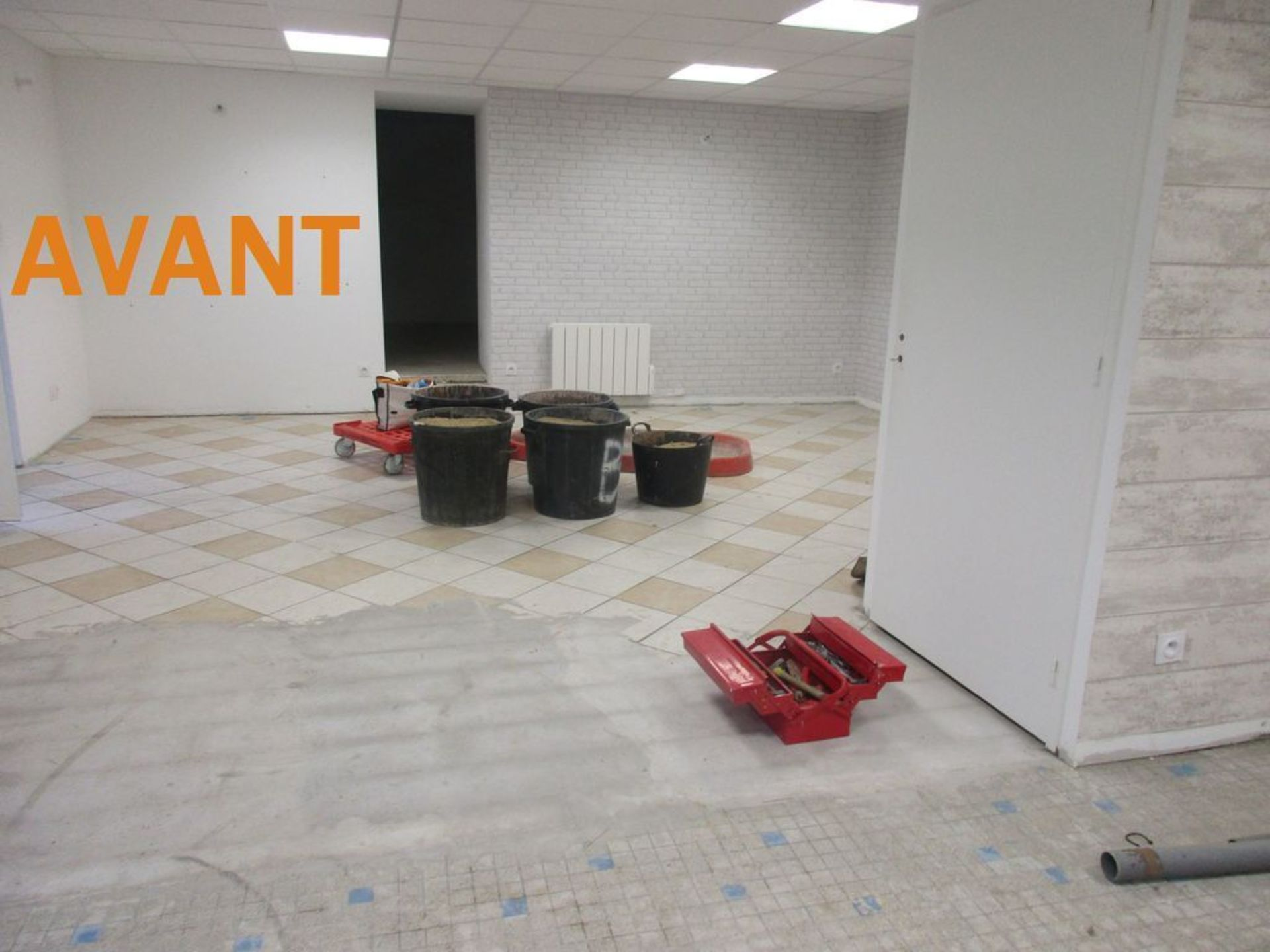 Ref vign corefi renovation magasin carrelage 5